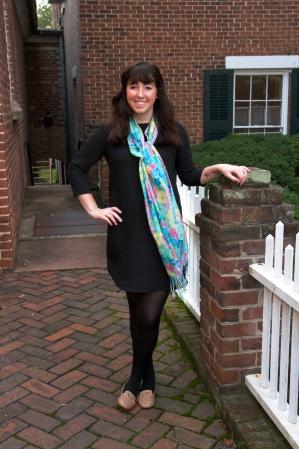 Sarah Harrison