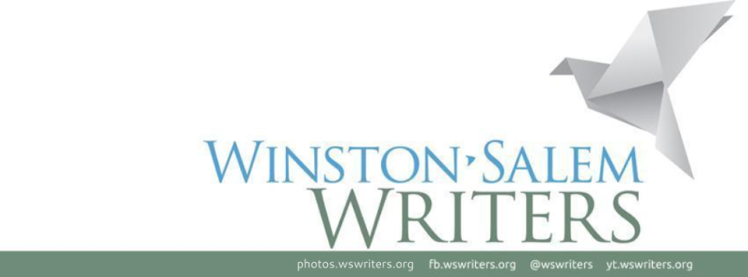Caption: Check out Winston Salem Writers online. Picture provided by Winston Salem Writers' Facebook page.