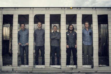 Ziggy's host bands of all kinds such as acoustic bluegrass band Infamous Stringdusters (pictured). For the month of February, Ziggy's will be putting on a show almost every night; more information can be found on their website. Picture provided by Infamous Stringdusters.