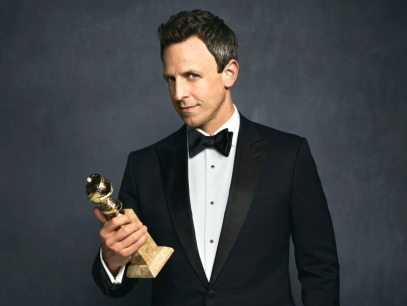 Golden Globe Awards - Season 75